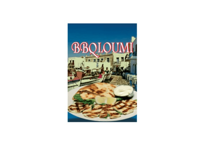 BBQloumi